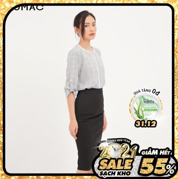 (SALE 50%)Chân váy nữ GUMAC thiết kế bút chì VA1263