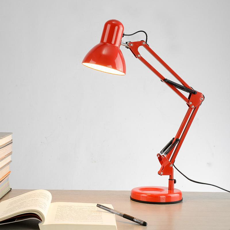 Đèn bàn học cao cấp bảo vệ mắt IKEA DBH-811-DO