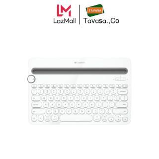 Bàn phím Bluetooth Logitech K480 thumbnail