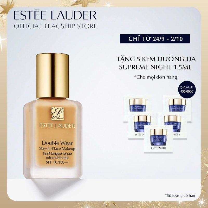 Kem nền lâu trôi Estee Lauder Double Wear Stay-in-Place Makeup SPF 10/PA++ 30ml
