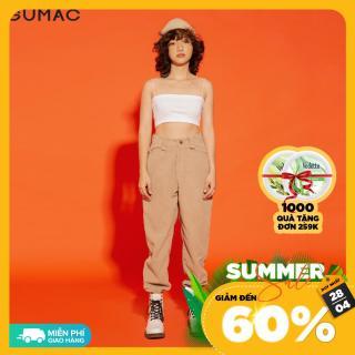 (SALE 50%)Quần JOGGER nữ GUMAC thiết kế QA1270 thumbnail