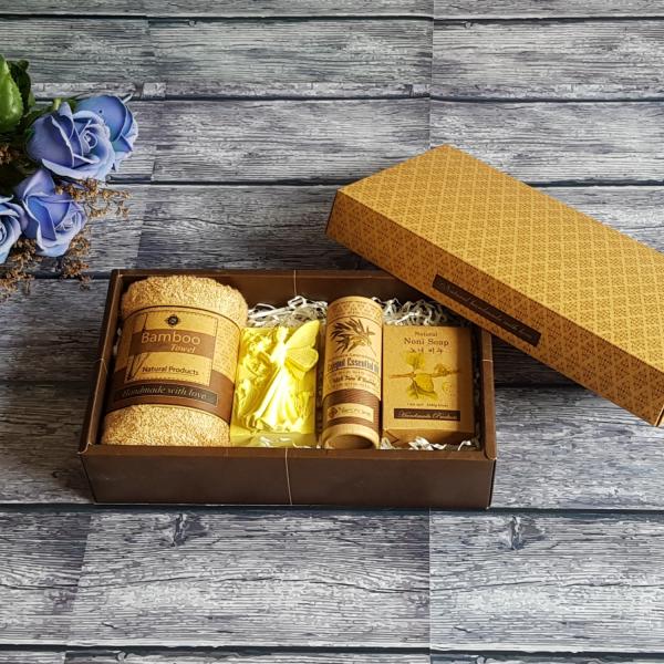 Quà tặng khách hàng Ecolife  - Natural Customer Gift