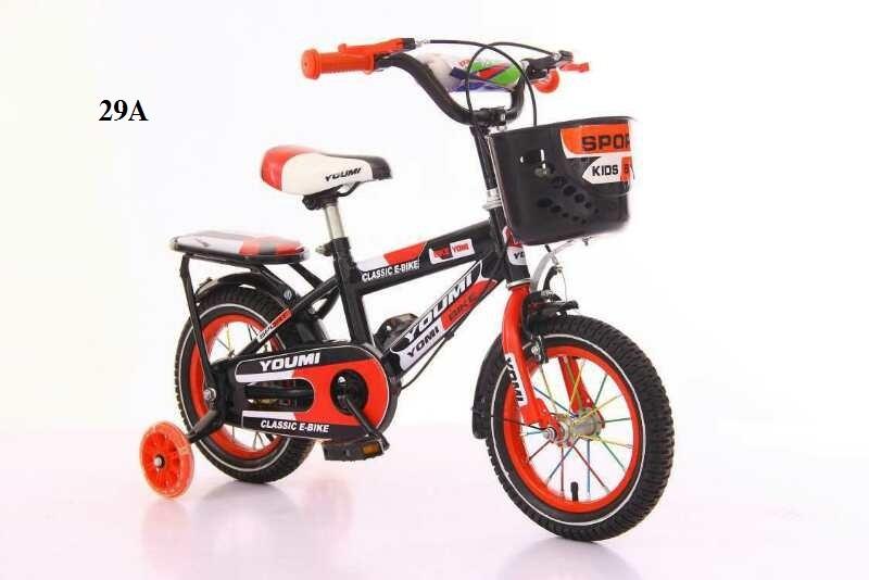 Giá bán Xe đạp You Mi 12 in trẻ em