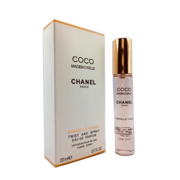 Nước hoa Chanel nữ cao cấp 20ml
