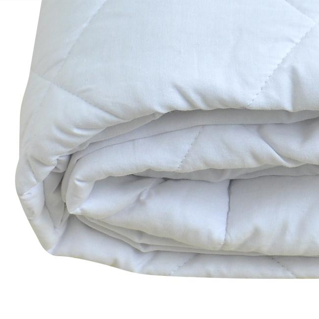 Bảo vệ nệm dày Estella White 160x200cm