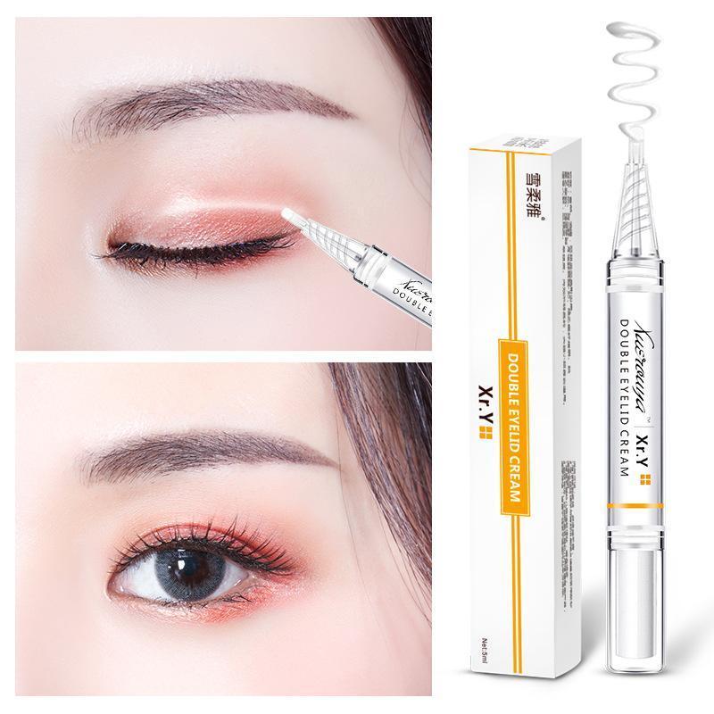 Keo kích mí hàn quốc thông minh, dễ sử dụng, tiết kiệm thời gian cho makeup cao cấp