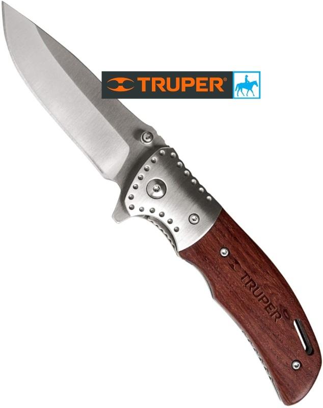 Bộ Dụng Cụ Bấm Xếp Đa Năng 5inch 127mm TRUPER NV-5 17023