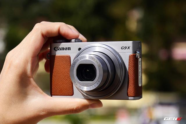 Giá Cực Tốt Để Sắm Máy ảnh Canon Du Lịch
