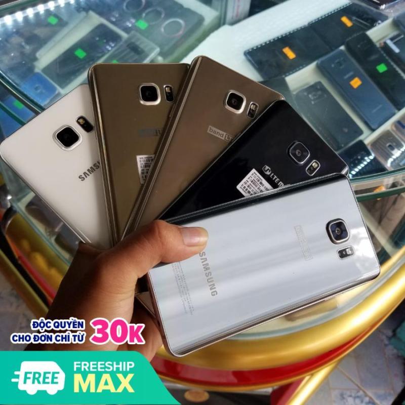 Điện thoại Samsung Galaxy Note 5 Full zin Hàn