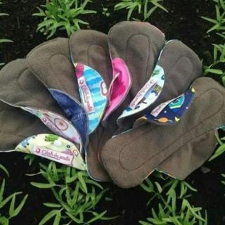 Băng Vệ Sinh Vải Phổ Thông Cánh én Pad Dorabe - BVS Vải Phổ Thông thumbnail