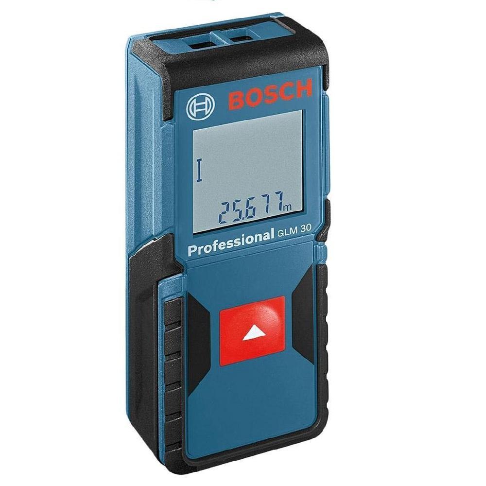 Máy đo Laser và kỹ thuật số GLM 30