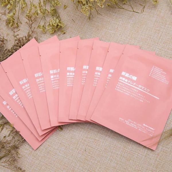Combo 10 miếng mặt nạ nhau thai tẩy tế báo gốc Japan - Mini Store cao cấp