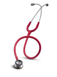 Ống nghe 3M Littmann Classic II Pediatric màu đỏ - Hàng chính hãng thumbnail