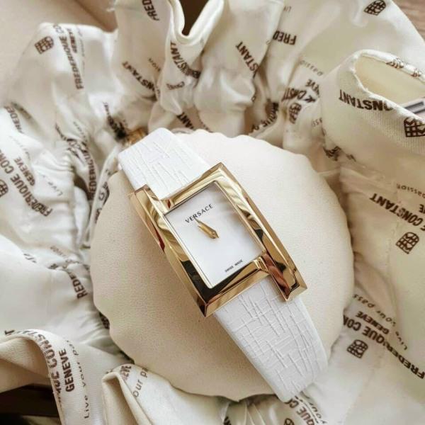 Đồng Hồ Nữ Versace Siêu Đẹp , Hiện Đại bán chạy