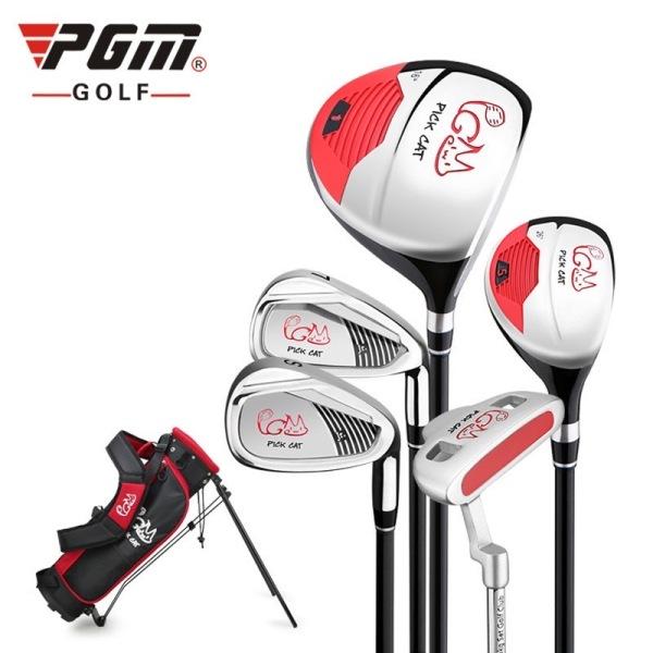 Bộ Gậy Golf Trẻ Em - PGM Axial JRTG003