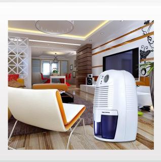 máy hút ẩm mini, máy hút ẩm phòng ngủ, máy hút ẩm gia đình, Máy hút ẩm mini Dehumidifier , Hàng cực chất-giá hấp dẫn-sale ngất ngây thumbnail