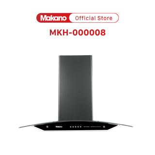 Máy hút mùi Makano MKH-000008 - Thổ Nhĩ Kỳ - Lưu lượng hút: 650m3/h