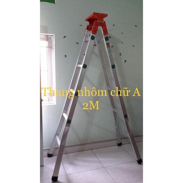 Thang Nhôm Chữ A 2m
