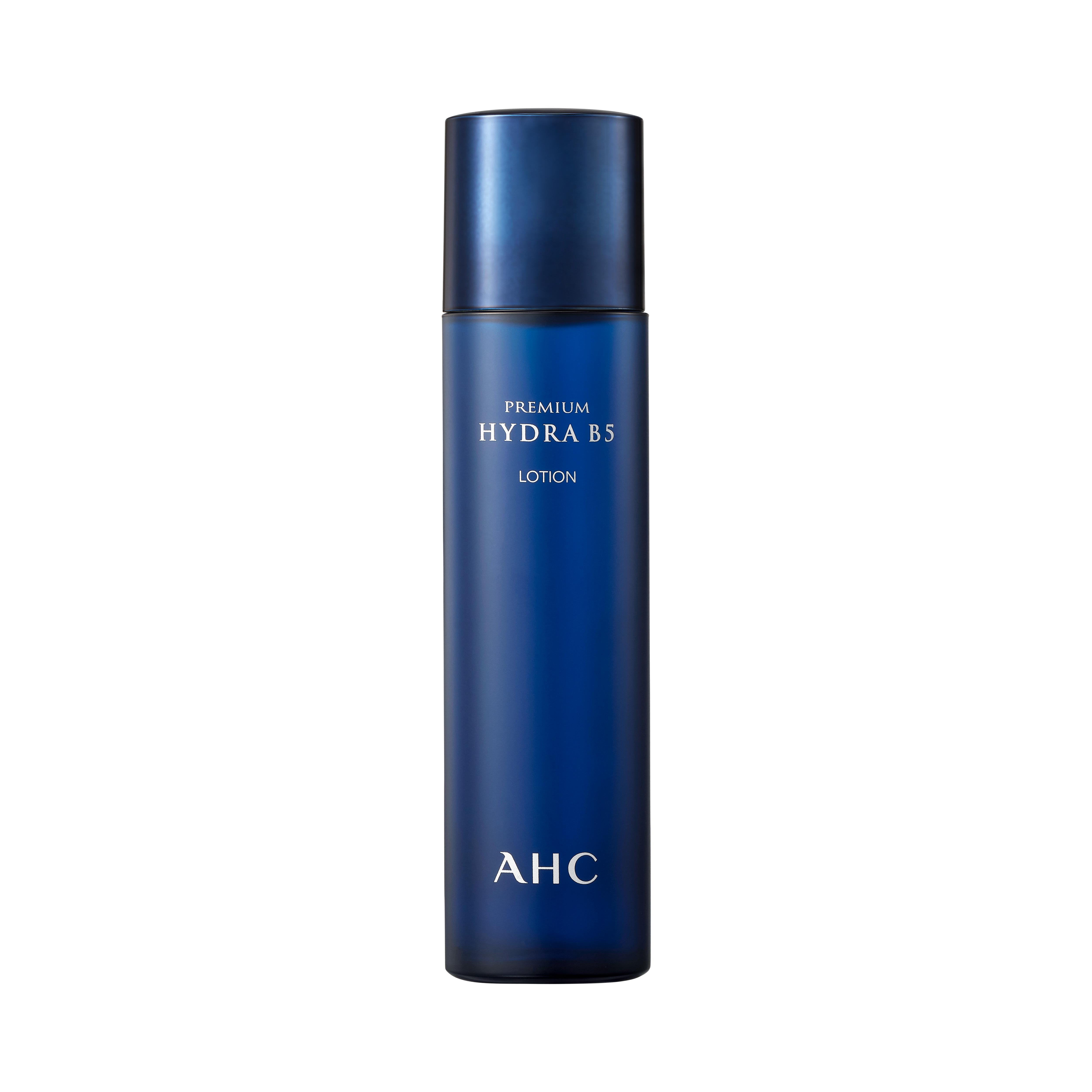 Sữa dưỡng Phục Hồi AHC Premium Hydra B5 Lotion 120ml
