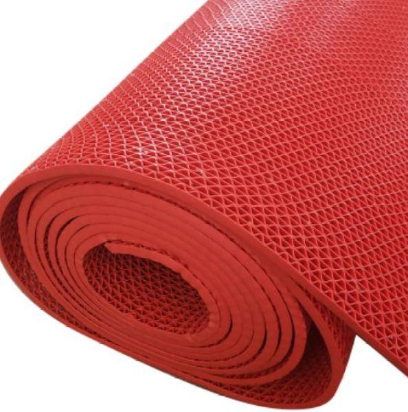 Thảm chống trơn trượt lót sàn nhà tắm, nhà bếp, khu vực ẩm ướt 1,2X1,0m an toàn sạch sẽ.