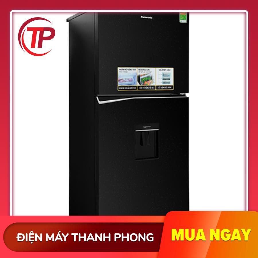 Tủ Lạnh Panasonic Inverter 326 Lít NR-BL351WKVN. Siêu Giảm Giá