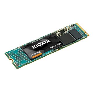 [Trả góp 0%]Ổ Cứng Gắn Trong SSD Exceria NVMe M.2 PCIe Kioxia - Hàng Chính Hãng thumbnail