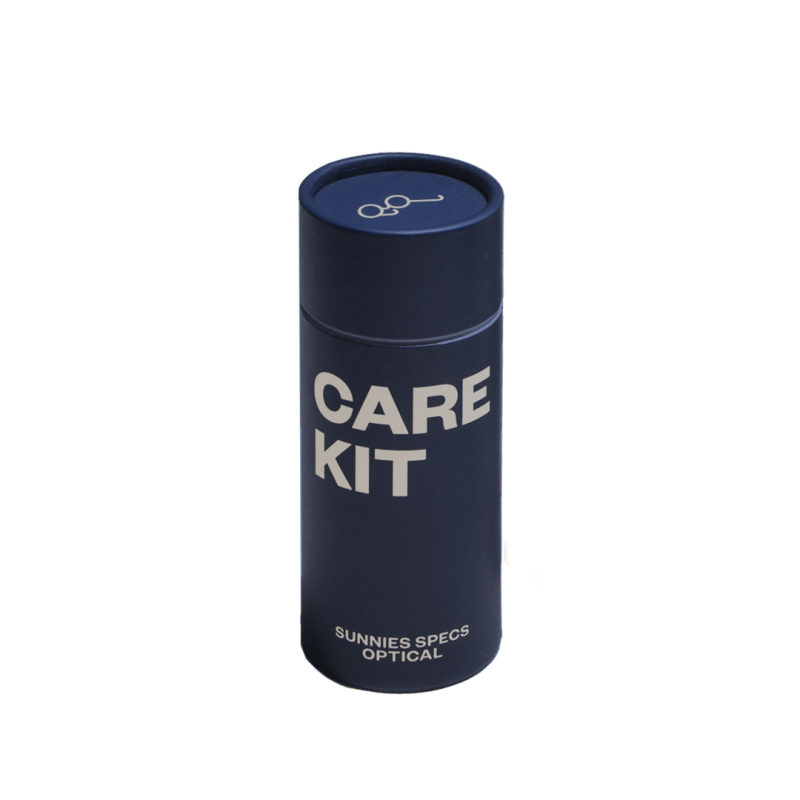 Giá bán Bộ Dụng Cụ Chăm sóc Kính Sunnies Specs Care Kit (Navy)