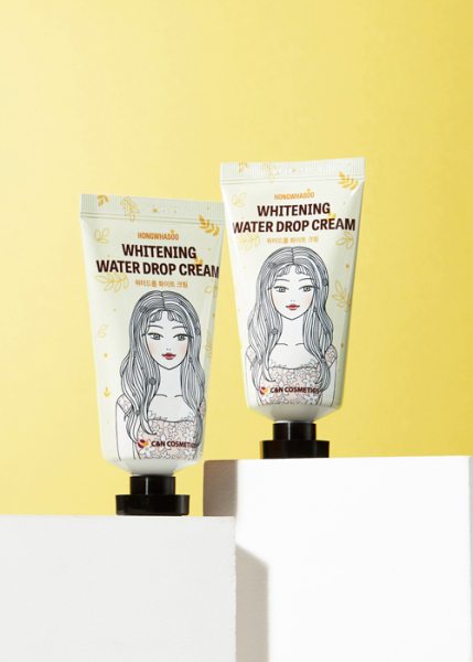 Kem lót kháng nước Hongwhasoo Water Drop Makeup Base tốt nhất