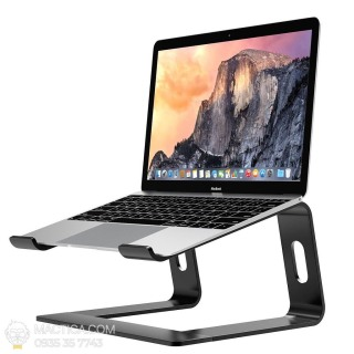 Giá Đỡ Laptop Macbook Nhôm Có Thể Tháo Rời Gọn Nhẹ thumbnail