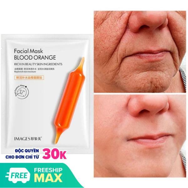 Moisturizing Mask Original -Collagen Face Mask Crystal Gold Collagen Mask Moisturizing Whitening Anti-aging Skin Caremask