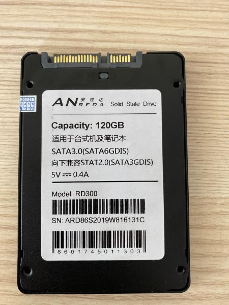 Bảng giá Ổ CỨNG SSD ANREDA 240GB Phong Vũ