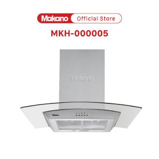 Máy hút mùi Makano MKH-000005 - Lưu lượng hút: 750m3/h