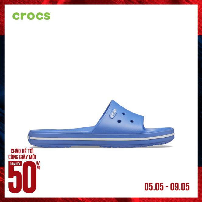 CROCS Giày Unisex  Crocband III 205733 giá rẻ