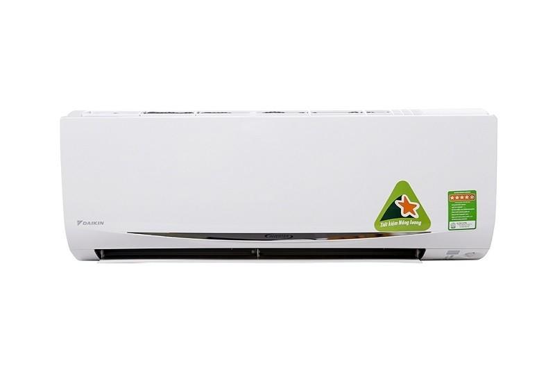 Bảng giá Máy lạnh Daikin 1.5HP inverter FTKC35TVMV/RKC35TVMV