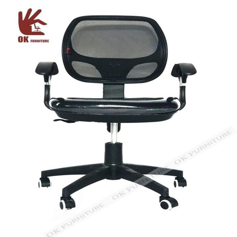 Ghế chân xoay văn phòng F051 giá rẻ