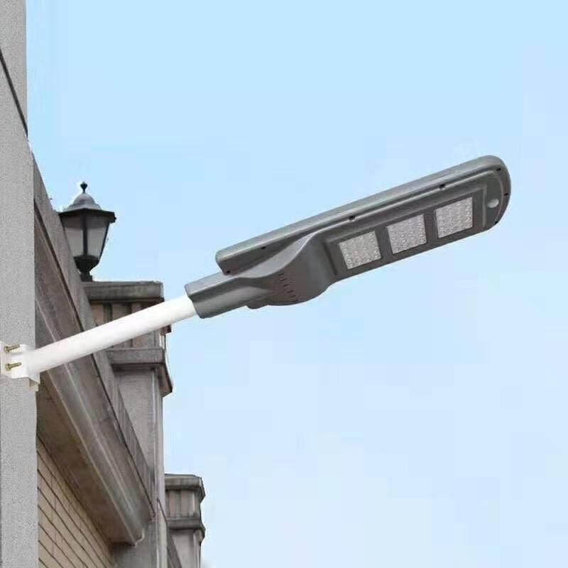 [HÀNG CHÍNH HÃNG - 60W] Đèn Led Năng Lượng Mặt Trời Kinosun Tiết Kiệm Điện Chống Nước Đèn Chiếu Sáng Gia Đình