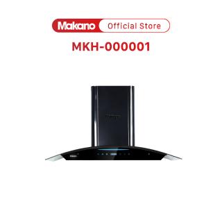 Máy hút mùi Makano MKH-000001 - Lưu lượng hút: 750m3/h
