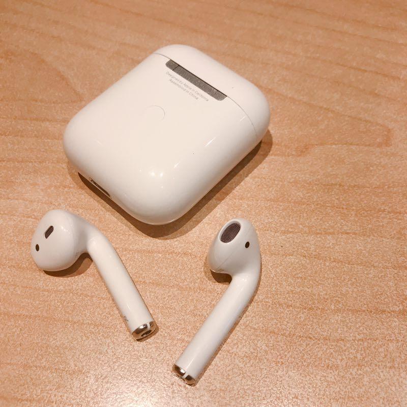 Tai nghe airpods 2 siêu chất lượng
