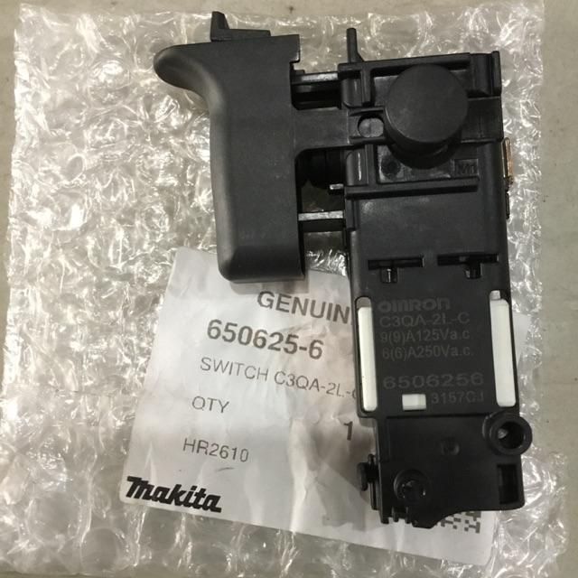 Công tắc máy khoan bê tông HR2610-HR2300
