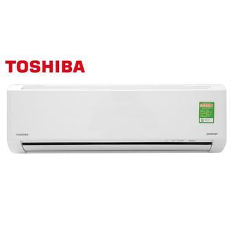 Bảng giá MÁY LẠNH TOSHIBA 1.0HP H10D1KCVG-V INVERTER R32
