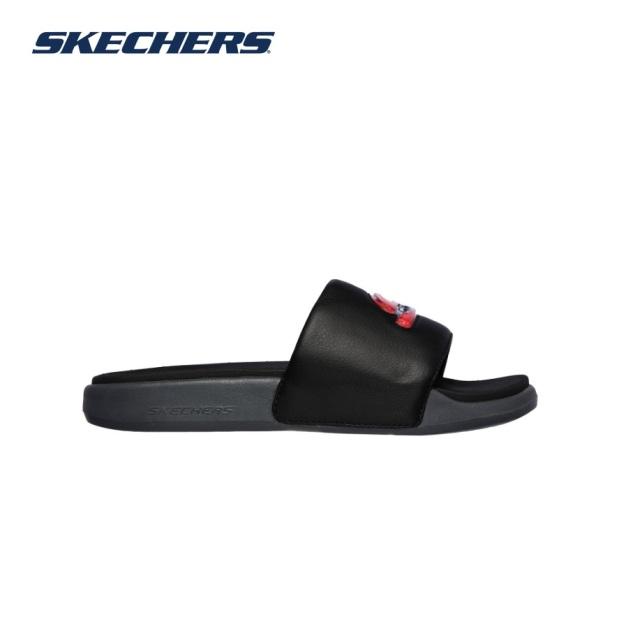 SKECHERS Dép Quai Ngang Nam Gambix 2.0 237199 giá rẻ