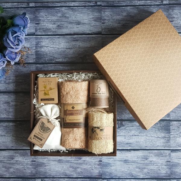 Quà tặng mẹ Ecolife - Natural Mother Gift nhập khẩu