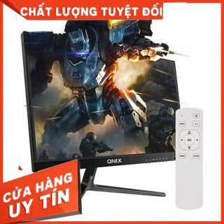 MÀN HÌNH GAME 27inch 165Hz QNIX QX-GM27F165, hàng mới 100% shop cam kết thumbnail