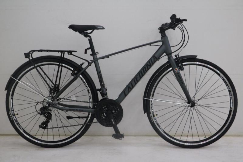 Phân phối Xe đạp California City 300