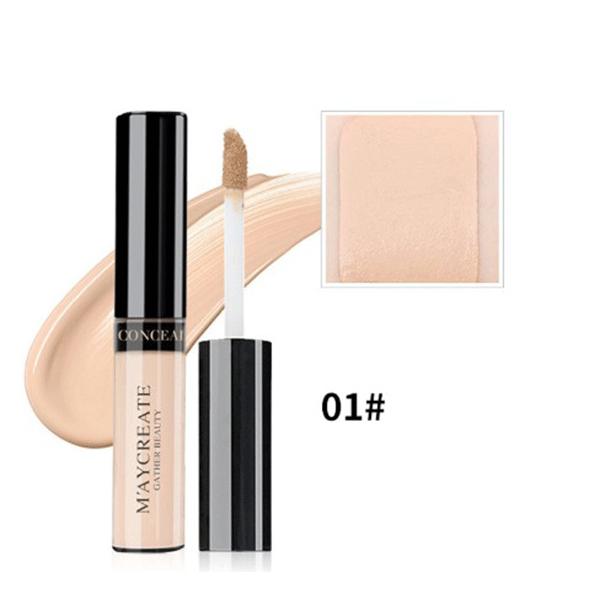 Che Khuyết Điểm Maycreate Gather Beauty hàng chính hãng P0008 giá rẻ
