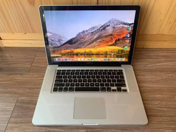 Bảng giá Macbook Pro 2011 i7 Phong Vũ