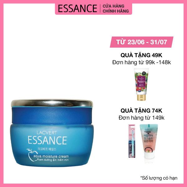 Kem dưỡng ẩm mềm min Essance Aqua Moisture Cream 40g giá rẻ