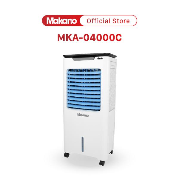 Máy làm mát bằng hơi nước MKA-04000C- Lưu lượng gió: 4000 m³/h