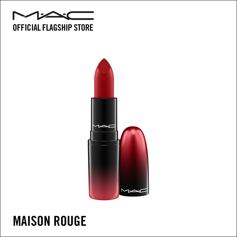 Son môi MAC Love Me Lipstick 3g tốt nhất