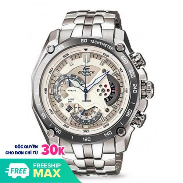 Nơi bán Đồng hồ nam dây kim loại CA$IO EDIFICEO EFR-550D-7AV , Đồng hồ nam mặt tròn, Đồng hồ nam cao cấp